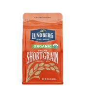 Lundberg Organic Short Grain Brown Rice