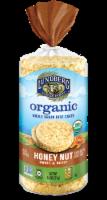 Lundberg Honey Nut Organic Rice Cakes - 9.6 oz