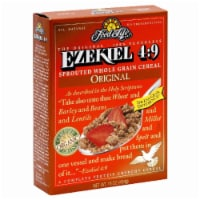 Food For Life Ezekiel Original Cereal