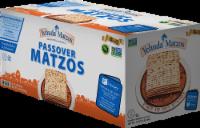 Yehuda Passover Matzos (5 Packs)