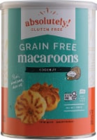 Absolutely Coconut Macaroons