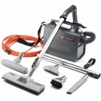 Hoover Handheld Vacuum,Disposable Bag,79 cfm