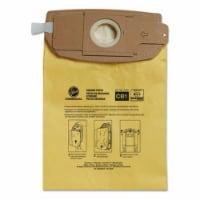 Hoover Commercial Vacuum Allergen Bag,PK10  AH10273