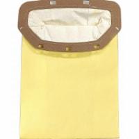 "Hoover Commercial Open Collar Vacuum Bag,33"" H,PK10  AH10231"