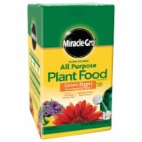 Miracle-Gro Water Soluble All-Purpose Plant Food