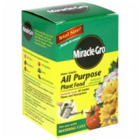 Miracle-Gro All Purpose Plant Food