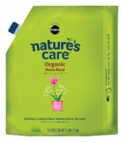 Miracle-Gro Nature's Care Bone Meal Granules Organic Plant Food 3 lb. - Case Of: 1;