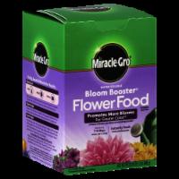 Miracle-Gro Bloom Booster Flower Food