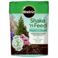 Scotts Miracle GRO 161981 Tree or Shrub Feed