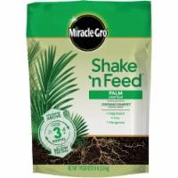 Miracle-Gro Shake N' Feed 8 Lb. 8-8-8 Palm Dry Plant Food 3003010