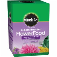 Miracle-Gro 10-52-10 Flower Dry Plant Food