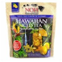 NOH Lemon Flavor Hawaiian Iced Tea - 12 oz