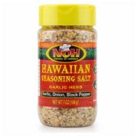 NOH Garlic Herb Hawaiian Seasoning Salt