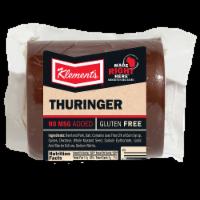Klement's Thuringer