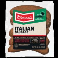 Klement's® Italian Sausage - 14 oz