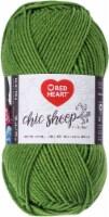 Red Heart Chic Sheep Yarn-Polo - 1