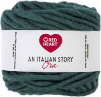 Red Heart Ora Yarn-Foresta - 1