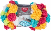 Red Heart Pomp-a-Doodle Yarn-Quirky - 1