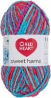 Red Heart Sweet Home Yarn-Calypso - 1