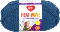 Red Heart Heat Wave Yarn-Swim Shorts - 1