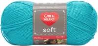 Red Heart® Soft Turquoise Yarn - 256 yd / 5 oz
