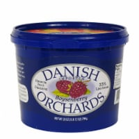 Danish Orchards Imported Boysenberry Preserves
