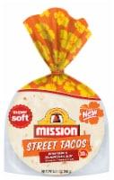 Mission Street Tacos Sweet Hawaiian Super Soft Flour Tortillas