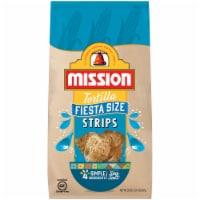 Mission Tortilla Strips Fiesta Size