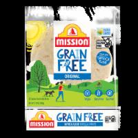 Mission Grain-Free Tapioca Flour Tortilla Wraps - 8 ct / 7.33 oz