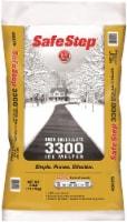 Safe Step Rock Salt Bag