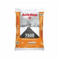 Safe Step 7300 Calcium Chloride Ice Melt 50 lb. Pellet