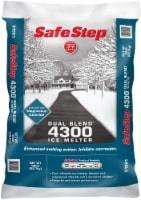 Safe Step® Dual Blend 4300 Ice Melter