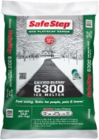Safe Step® Enviro-Blend 6300 Ice Melter