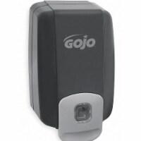Gojo Soap Dispenser,2000mL,Black  2235-08 - 1