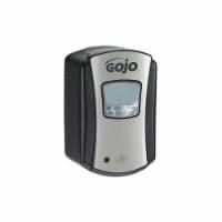 Gojo Soap Dispenser,700mL,Black - 1
