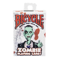 Bicycle® Zombie Playing Cards