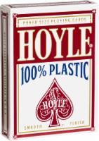 Hoyle® Poker Size Playing Cards