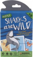 Hoyle® Sharks Are Wild Card Game