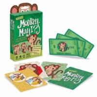 Hoyle® Monkey May I Card Game