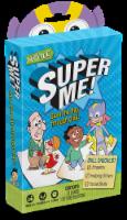 Hoyle® Super Me Card Game