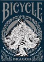 Bicycle® Dragon Themed Card Deck