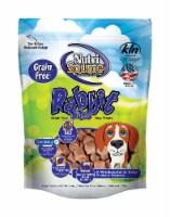 Nutri Source Rabbit Grain Free Treats For Dogs 6 oz. 10.25 in. 12 pk - Case Of: 12;