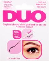 Duo Dark Tone Eyelash Adhesive