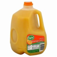 Central Orange Juice - 1 GAL