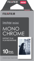 FujiFilm Instax® Mini Monochrome Film - 10 Pack
