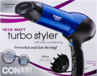 Conair Turbo Styler With Ionic Conditioning Hair Dryer