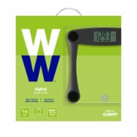 Weight Watchers Glass Scale