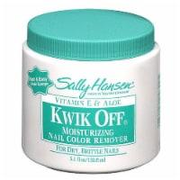 Sally Hansen Kwik Off Moisturizing Nail Color Remover