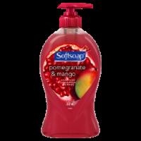 Softsoap Pomegranate & Mango Hand Soap