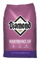 Diamond Maintenance Chicken Dry Cat Food 20 lb. - Case Of: 1; - Count of: 1